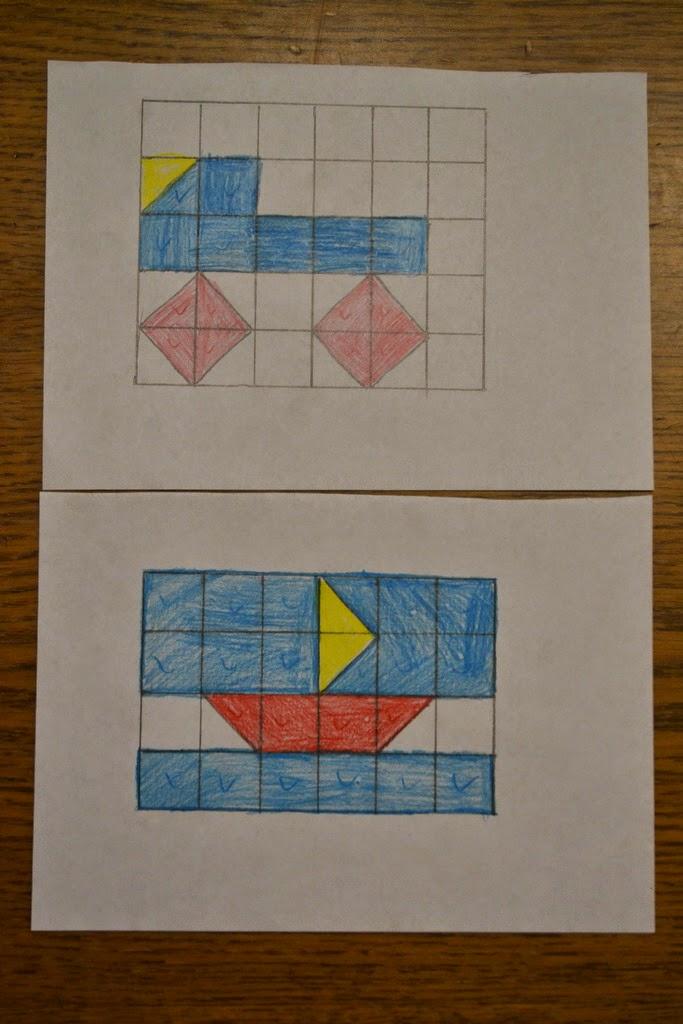 Кубики никитина своими руками сложи узор