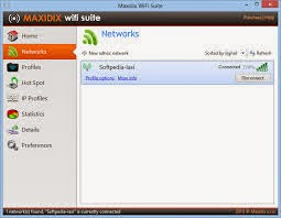 Download Maxidix Wifi Suite Crack With license