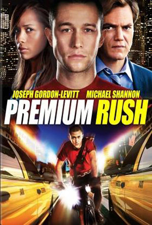 Premium Rush DVDrip [2012][Español Latino][Accion][Un Link][PutLocker]