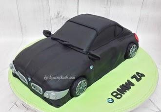 3D Cake