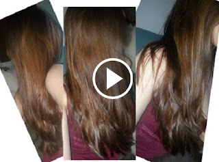 Grow your Hair 3-4 inches Longer in 7 days