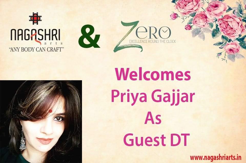 Guest DT member @Nagashri Arts