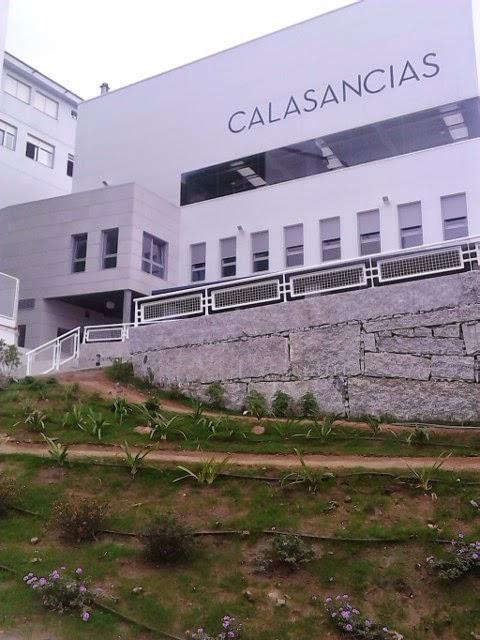 Colegio PADRE MIGUEZ