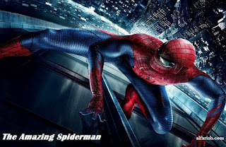 The Amazing Spiderman | Salman Alfarish