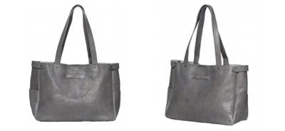 Elk Hamburg carryall handbag