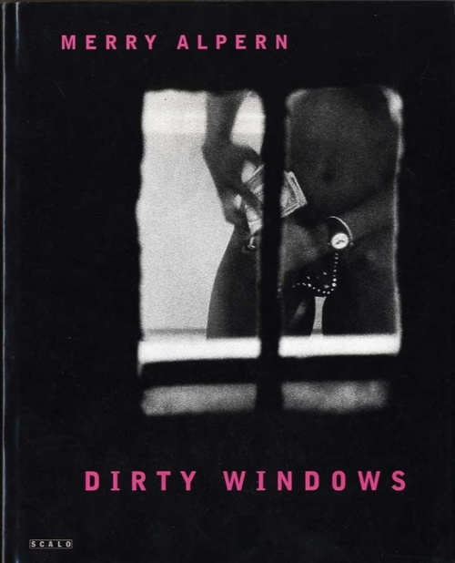 nuncalosabre.Dirty Windows - Merry Alpern