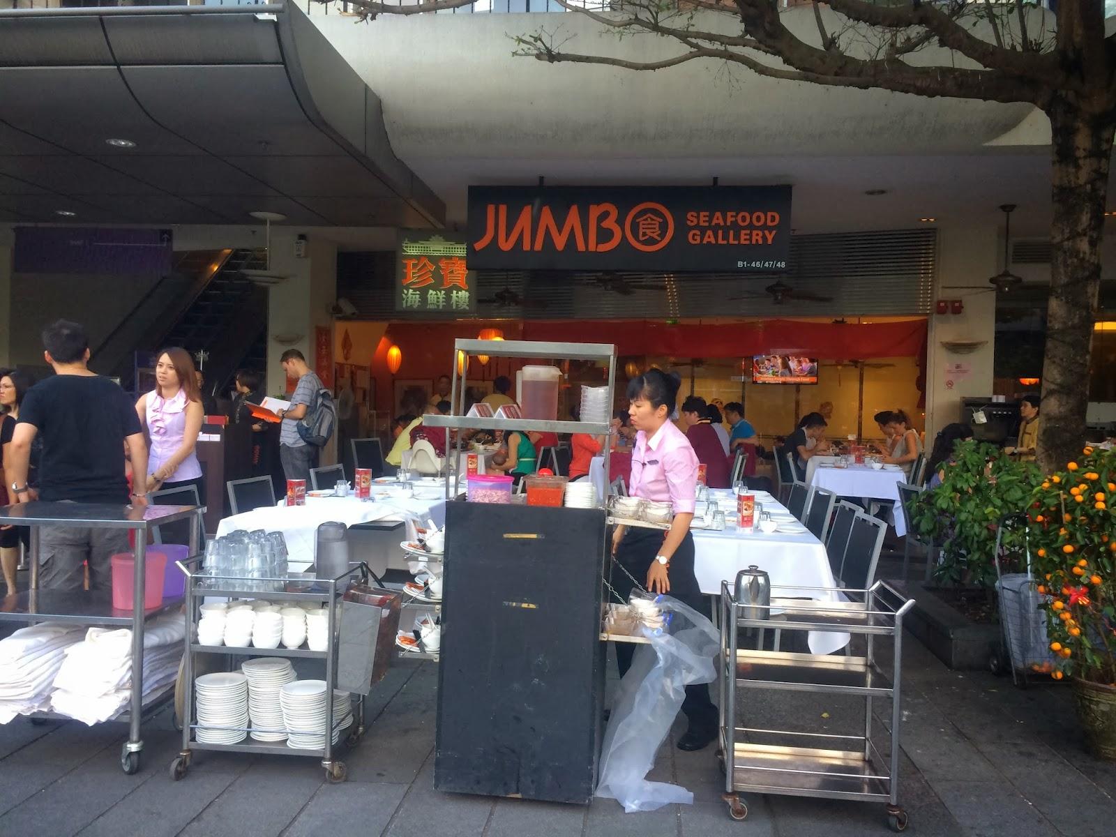 Riverwalk Seafood Restaurants Best