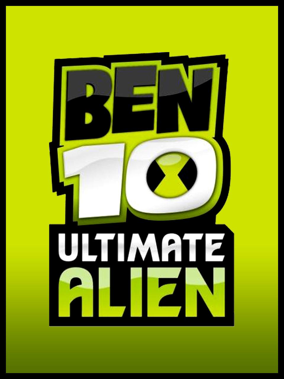 ben 10 ultimate alien hd desktop wallpapers cartoon