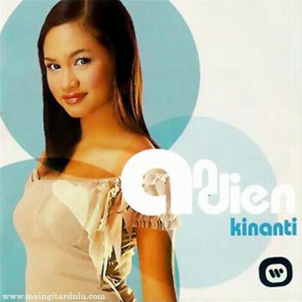 Andien Album Kedua : Kinanti – 2002