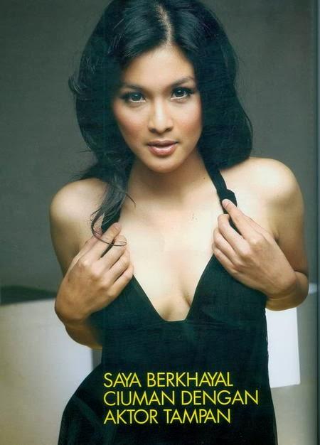 sandra dewi sexy nude photos 01