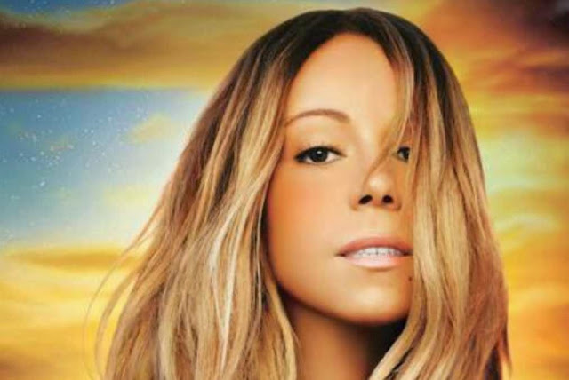 Wallpaper Mariah Carey