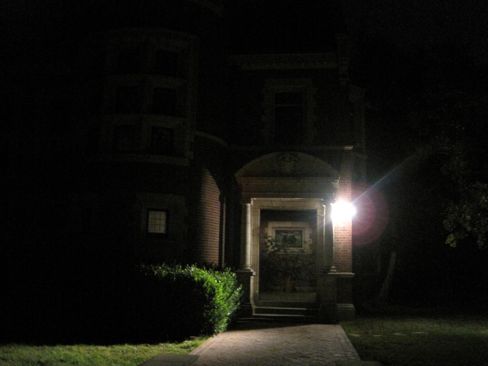 Movie Locations And More American Horror Story 2011