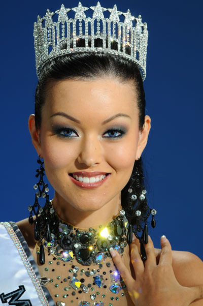 miss hawaii usa 2012 winner brandie cazimero