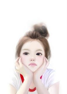 Nini Si Pelupa Animasi Korea Enakei Super Cute