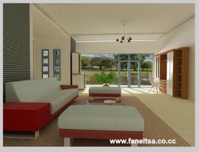 gambar rumah minimalis sederhana on Trendy Home: Interior Minimalis 260811