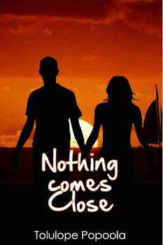 "Buy ""Nothing Comes Close"""