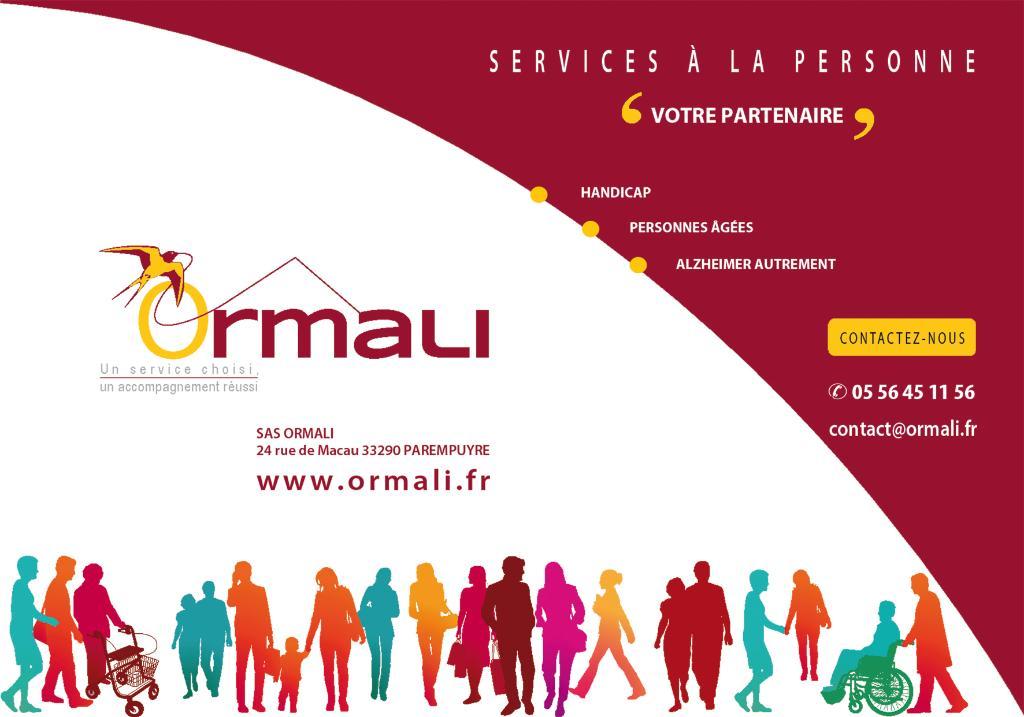 Ormali