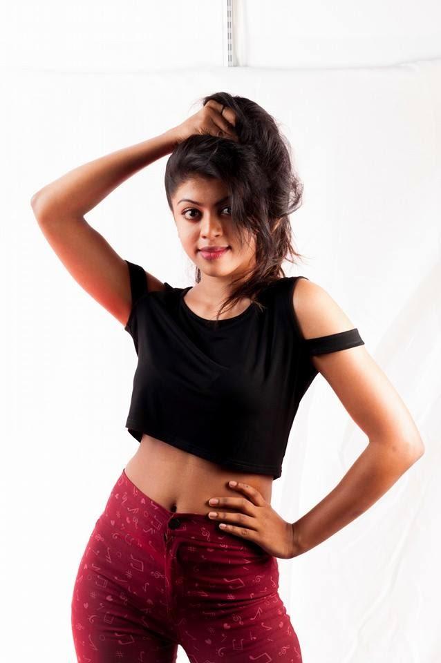 Imalsha Madushani hot