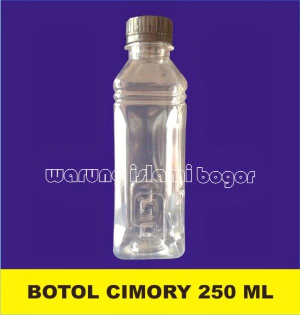 Jual Botol Sirup Cimori 250ml