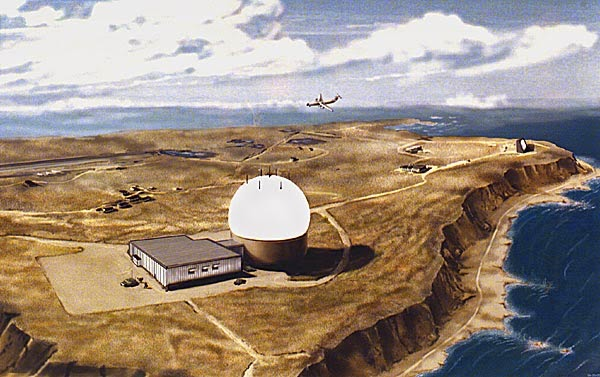 AS kirimkan sistem pertahanan radar kedua ke Jepang