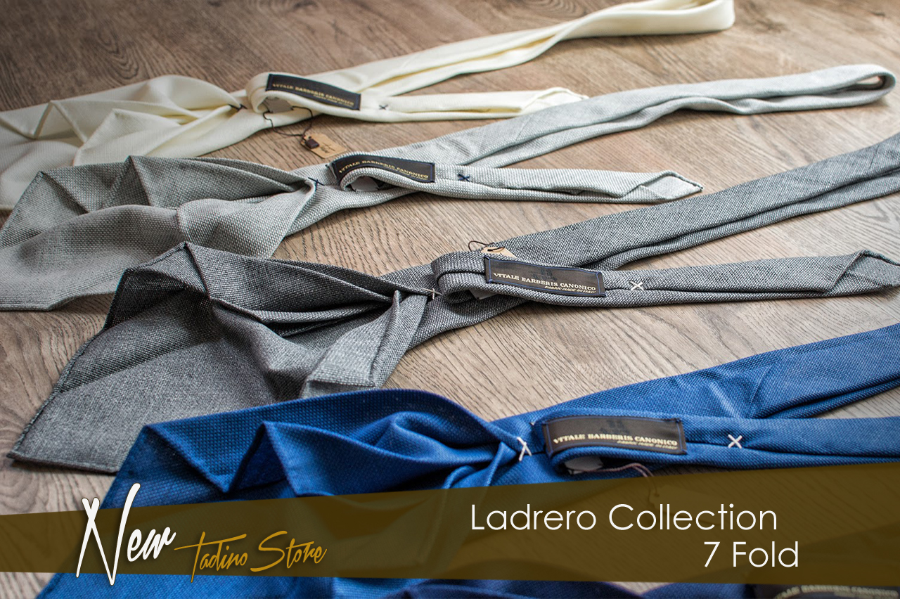 Ladrero Collection. [Tadino]