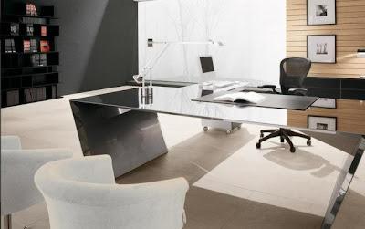 Furniture Cantik Untuk Ruang Kerja Anda 5