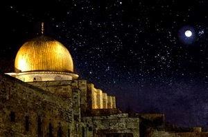 Maksud Dada Nabi Muhammad Dibelah Ketika Isra Miraj