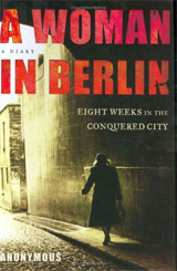 anonymous a woman in berlin