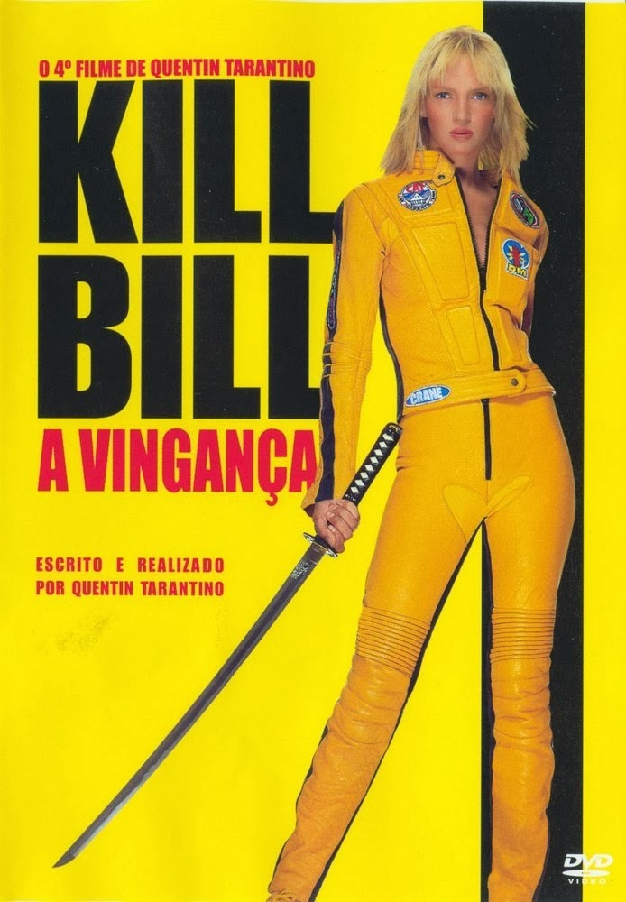 Kill Bill: Volume 1 – Dublado (2003)