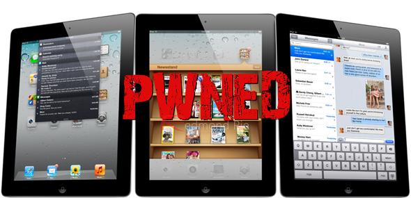 iPad 2 Untethered Jailbreak