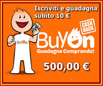 BuyOn Cashback