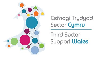 VAMT and Interlink are part of Third Sector Support Wales