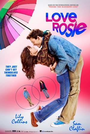 Love, Rosie 2014 poster
