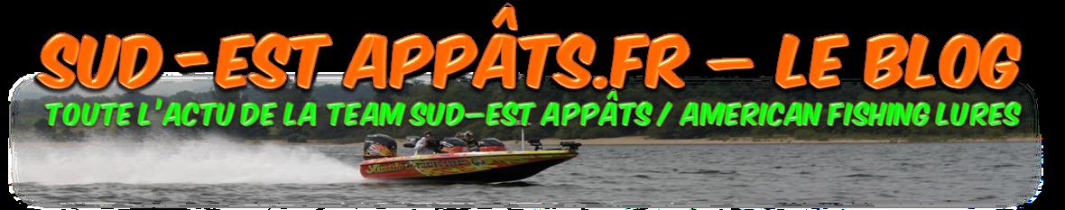 Sud-Est Appâts.fr - Le Blog
