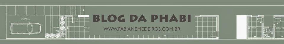 Blog da Phabi