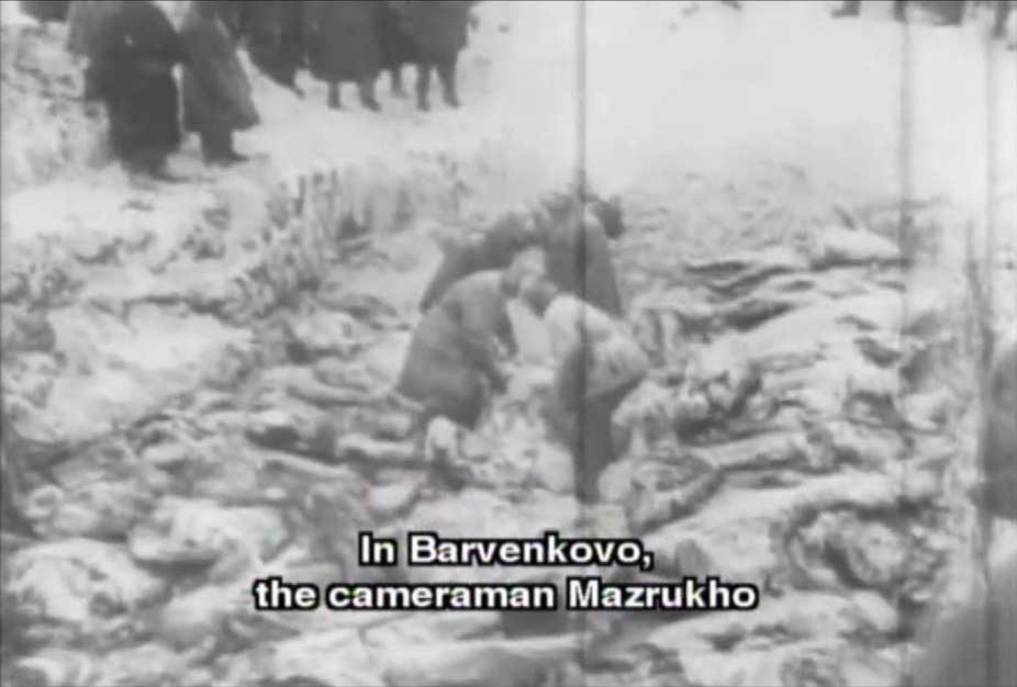 Holocaust controversies the atrocities committed by german fascists