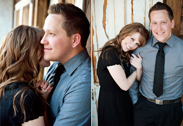 KTblog004 Kimberly + Tom ~ Rexburg Engagement Photography