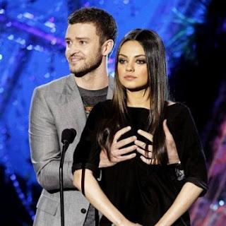 Foto Justin Timberlake Remas Payudara tanpa sensor