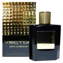 Max Gordon Vector - Eau de Toilette für Herren 100 ml