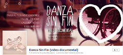 Página del proyecto Danza Sin Fin (video documental)