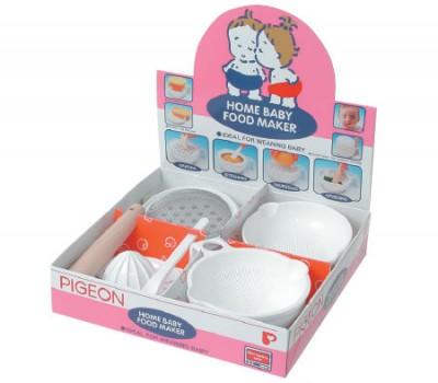 Peralatan Untuk Menyiapkan Makanan Bayi