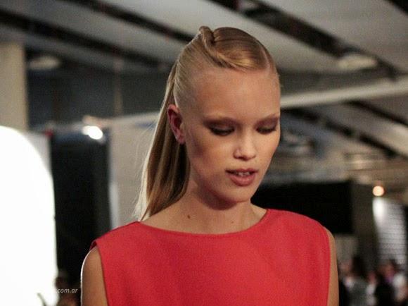 peinados 2014 para el agua