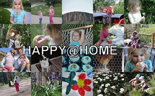 Happy @ Home