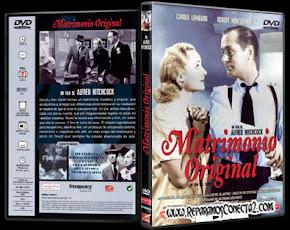 MATRIMONIO ORIGINAL 1941
