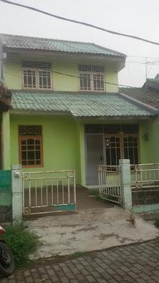 Rumah 2Lantai Dijual Murah Tambun Bekasi Villa Bekasi Indah 2