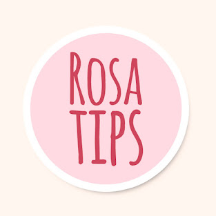 Rosa Tips
