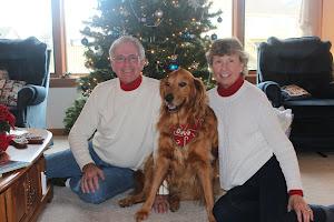 Christmas With Dave