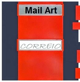 Arte postal :: Arte correo :: Mail art - 2009 / 2015