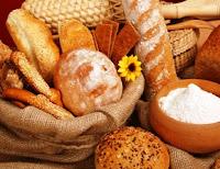 ekmek, tahil