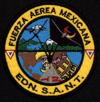 UAV Elbit Hermes 450 Fuerza Aerea Mexicana. Esant